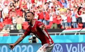 Hihetetlen pillanatok a Magyarország-Franciaország meccsen – nem tudtak minket lenyomni a franciák!
