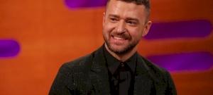 Ritka pillanat: Justin Timberlake megmutatta pici gyermekeit – fotó
