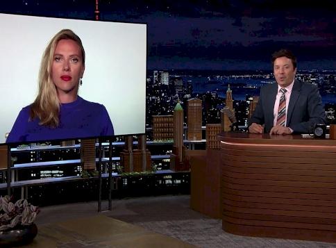 Scarlett Johansson fontos dolgot tanított az amerikaiaknak Magyarországról