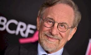 Az egész világ hálás lehet Steven Spielbergnek