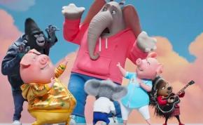 A Minyonok készítői folytatják az éneklő állatok történetét: megérkezett az Énekelj! 2 előzetese!