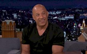 Vin Diesel kitálalt, nincs több titok