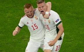 Már sok csapat érdeklődik a magyarok egyik meglepetésembere, Kleinheisler László iránt