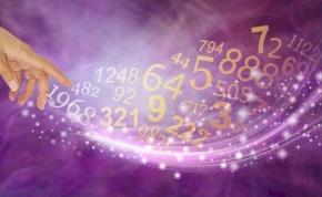 Ismétlődő számokat látsz? Nézd meg, milyen üzenetet rejtenek! – Angyali számok 1. rész