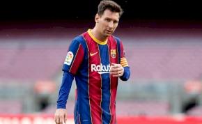 Vajon otthagyja Messi a Barcelonát? Az argentin klasszisnak lejárt a szerződése