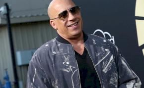 Vin Diesel örülhet: a Halálos iramban-széria bekerült a legnagyobbak közé
