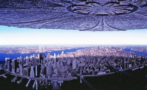 Üzenet jött az űrből! Szombat este UFO-k érkeznek a Földre, de egy hetes csúszásban vannak
