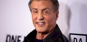 Sylvester Stallone végre megmutatta gyönyörű családját – Hihetetlenül dögös lányai vannak!