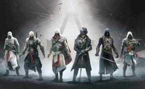 A Ubisoft borít mindent! Totálisan megváltozik az Assassin's Creed-sorozat az új résszel!