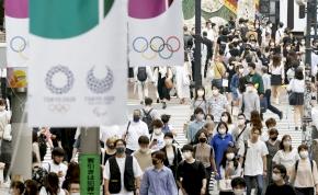 Rendkívüli állapot Tokióban, hogy lesz így olimpia?