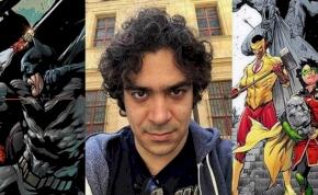 Hatalmas gyász a DC-univerzumban! 41 évesen, koronavírusban meghalt az Aquaman és más DC-képregények rajzolója!