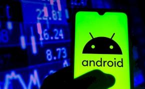 Nagyszerű hírt kaptak az Androidosok - az Apple viszont puffoghat!