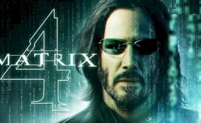 Kiszivárgott a Mátrix 4 története? – El fogjuk dobni az agyunkat a folytatástól!