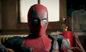 Deadpool visszatért, és egyből keményen beszólt saját magának – videó