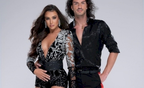 Tóth Andi és Árpa Attila is ott lesz a Dancing with the Stars új évadában
