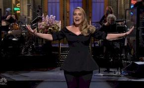 Őrületes rongyrázás kimaxolva?! Harmadik luxusvilláját vette meg a szomszédjában  Adele, a dúsgazdag énekesnő és világsztár!