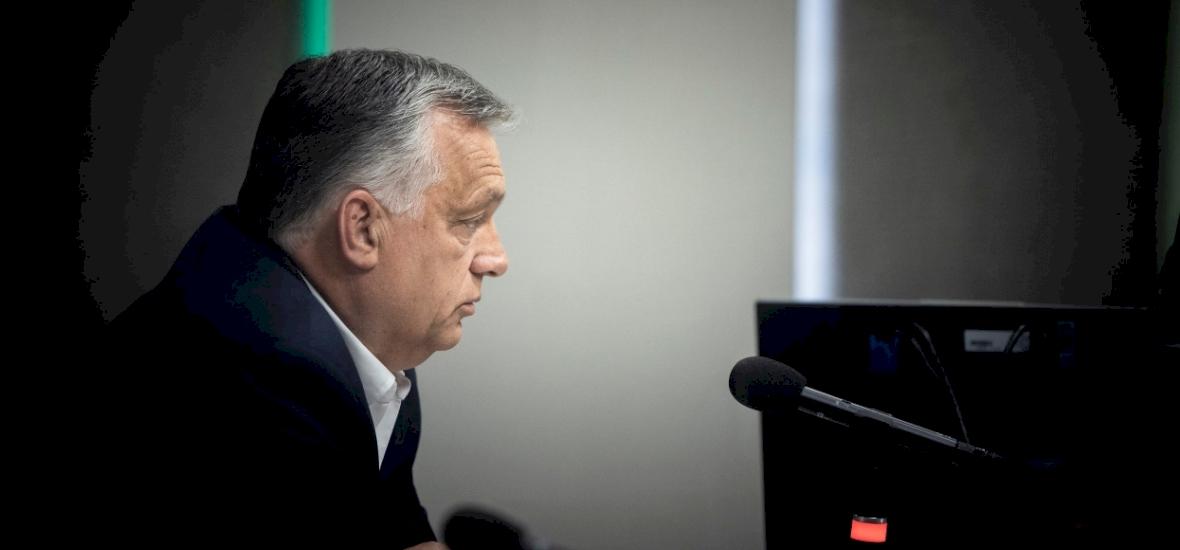 Fontos bejelentést tett Orbán Viktor reggel a Kossuth rádióban – Magyarok millióit érinti