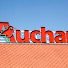 Szörnyű hírt közölt az Auchan – Ennek nem fognak örülni a magyar vásárlók!