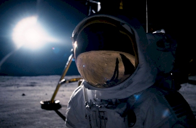 Szombaton Holdra szállunk! Este 8 órakor landol az Apollo-11 a TV2-n!