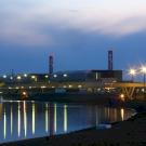 Tűz ütött ki a paksi atomerőmű területén, de nem ebből forgatják majd az új Csernobil sorozatot