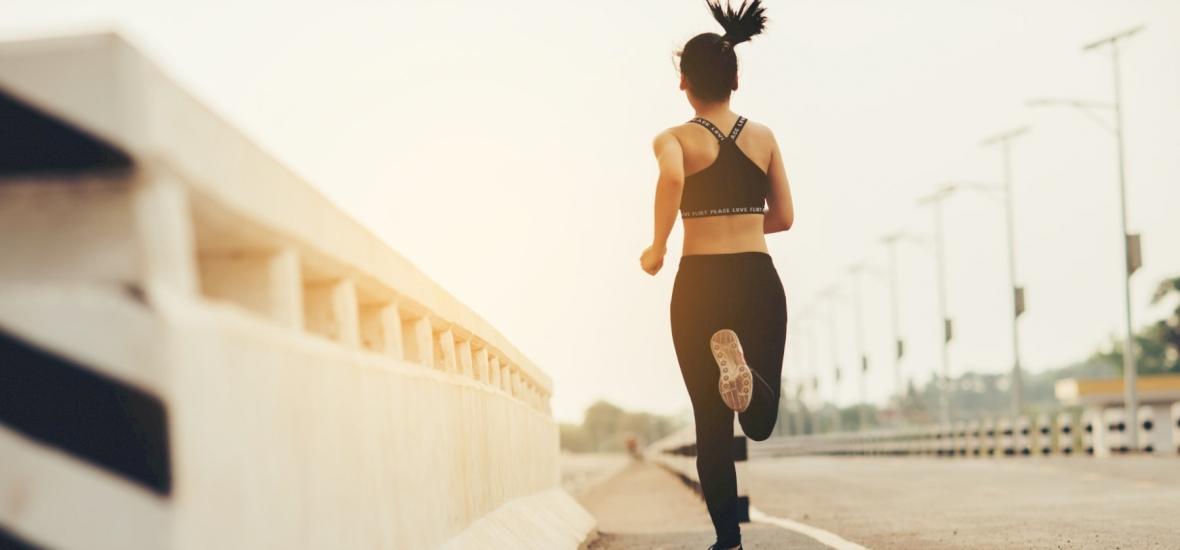 Hogyan válassz megfelelő cipőt sportoláshoz?