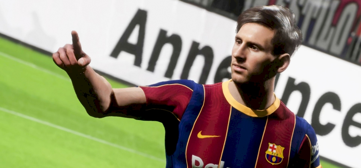 Szuper hírt kaptak a gamerek és focirajongók a Konamitól a Pro Evolution Soccer 2022-vel kapcsolatban!