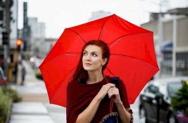 Hűsítő eső közeleg, már azt is tudjuk, hogy mikor és hol fog lecsapni ránk - részletes időjárás-előrejelzés