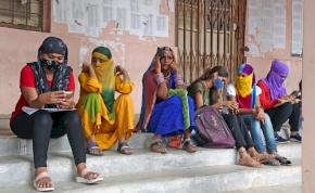 Az indiaiak életét nem csak a koronavírus keseríti meg - ez a halálos betegség terjed most