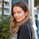 Megszületett Mihalik Enikő kislánya – Íme az első fotó!