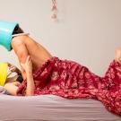 Röhögni fogsz! Tényleg így próbálják megakadályozni a sportolók közötti szexet az Olimpia szervezői?