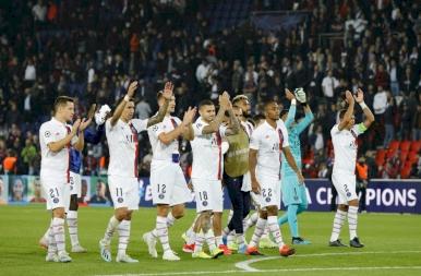 Párizsban kapott ki a Real, Madridban játszottak döntetlent Ronaldóék