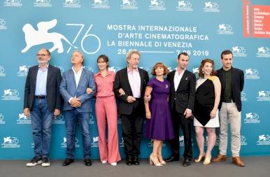 76. Velencei Filmfesztivál