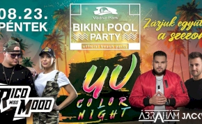 BIKINI POOL PARTY 19'