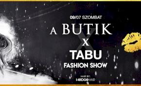 A BUTIK x TABU FashionShow
