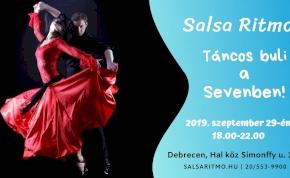 Táncos Est a Sevenben!