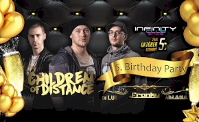 Children Of Distance • Infinity 5. Birthday Party