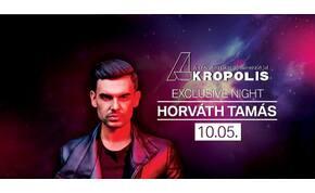 EXCLUSIVE NIGHT - Horváth Tamás