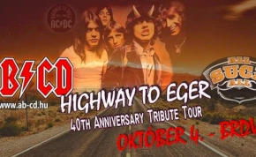 AB/CD@Highway To Eger