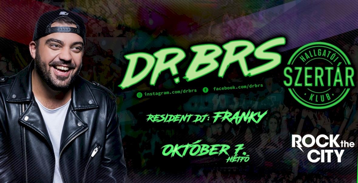 DR BRS
