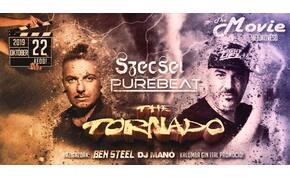 Tornado ✘ Szecsei, Purebeat