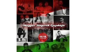 Magyar Slágerek Éjszakája