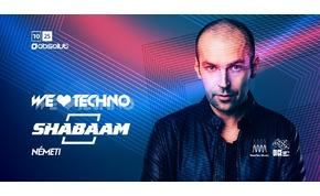 We Love Techno!