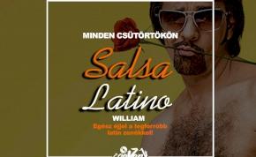 Salsa Latino