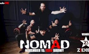 Nomad // Z!enemi