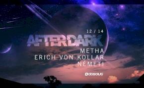 After Dark / Metha / Erich Von Kollar / Németi