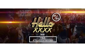 Hello XXXX 2020