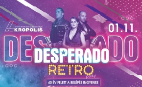 RETRO / DESPERADO