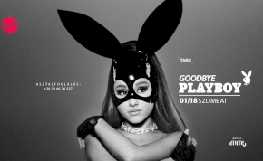 Goodbye Playboy