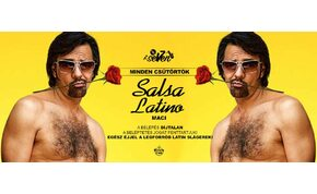 Minden Csütörtök / Salsa Latino