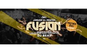 Fusion (Premier Buli)